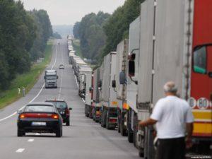 Въезд из россии в латвию на машине