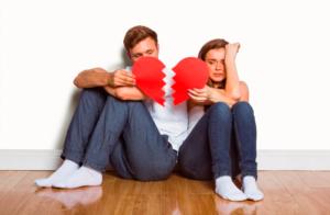 Как разлюбить мужа после его измены