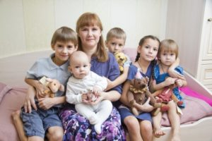 Льготы многодетным московской области при достижении одним ребенком 18 лет