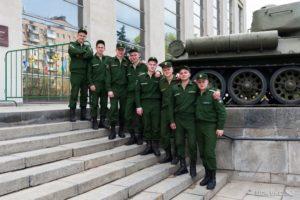 Вкс служба в армии спб
