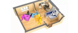 Как разделить неприватизированную квартиру между родственниками