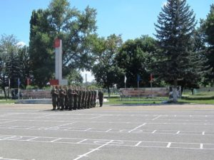 Регионы россии адыгея военные части