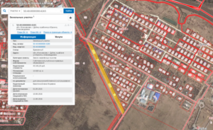 Аннулирование кадастрового номера земельного участка 2020 год