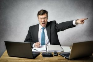 Как нагнуть работодателя