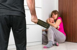 Если муж избил жену какая статья