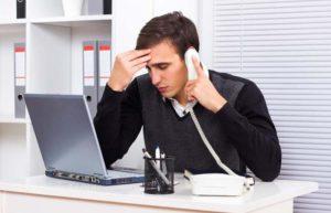 Как правильно устраиваться на работу что говорить по телефону