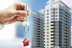 Что делать после получения ключей в новостройке ипотека