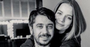 Стас старовойтов развелся с женой фото жены