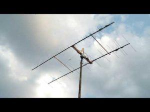 Как отказаться от телевизионной антенны в спб 2020