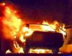 Если мне сожгли автомобиль страховая возмещает