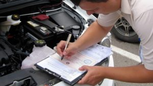 Как поставить на учет автомобиль после угона