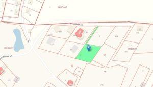 Код категории земель земли населенных пунктов