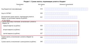 Ленинградской области сроки уплаты авансовых платежей по транспортному налогу