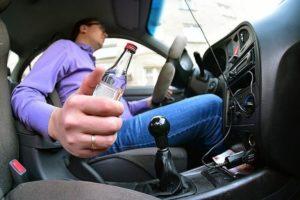 Если поймали пьяным за рулем через сколько дней суд