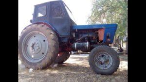 Купил трактор как поставить на учет
