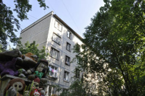 Расселение хрущевок в санкт петербурге 2020 список