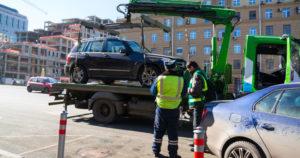 Куда звонить если эвакуировали машину в екатеринбурге 2020
