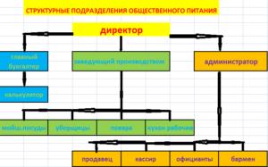 Должностная инструкция заведующий производством скачать