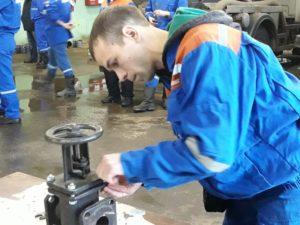 Должностная инструкция слесарь авр водоснабжения
