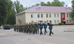 Воинская часть в можайске ракетные войска