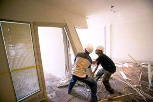 Чем грозит реконструкция дома без разрешения
