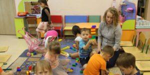 Компенсация за детский сад в 2020 году омск