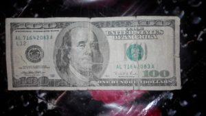 Обменяют ли в банке старые доллары