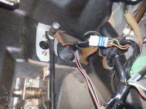 Как отключить сирену сигнализации старлайн а91при проверки температуры двигателя
