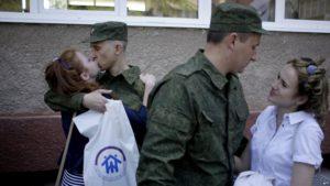 До скольки лет берут в армию россии