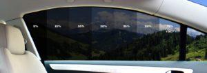Тонирование стекол автомобиля по госту 70 процентов