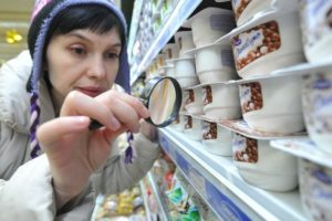 Что делать если нашел просроченный товар в магазине магнит