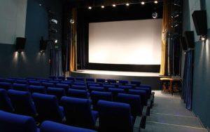 Как открыть кинотеатр в маленьком городке
