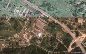Где расположены ракетная часть в алтайском крае