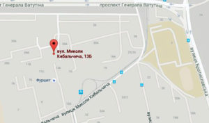 Как узнать номер жэка по адресу москва