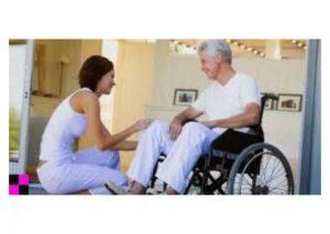 Жена инвалид 1 группы что мужу полагается