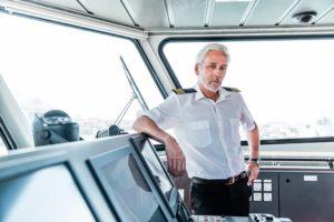Капитан дальнего плавания зарплата