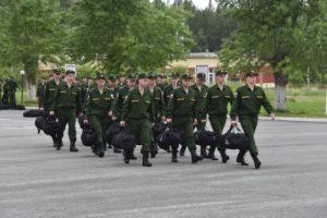 Какие воинские части есть в хабаровском крае