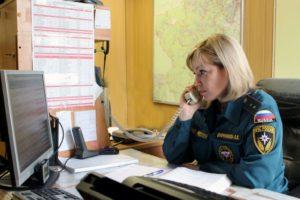 Как устроиться диспетчером в мчс