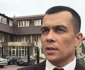 Адвокат эминов ролан биография