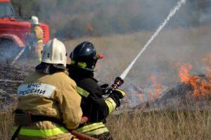 Льготы пожарникам мчс