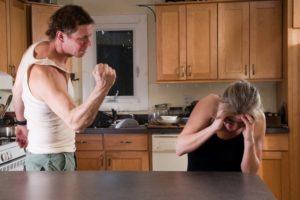 Куда обращаться если бывщий муж издевается