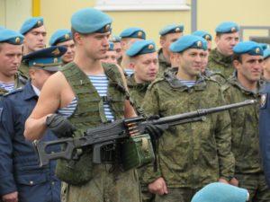 98 дивизия вдв иваново официальный сайт 217 полк