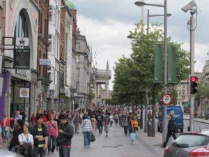 Как я эмигрировал в ирландию