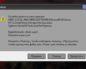 Симс 3 ошибка записи в ключ реестра сбой код 5