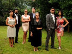 Любовь и наказание краткое содержание всех серий турецкого сериала