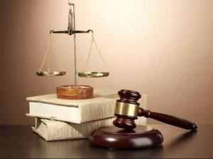 Оказание юридических услуг налогообложение