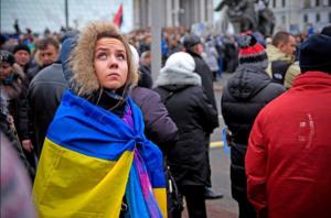 Как живут на украине простые люди