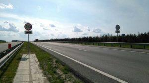 Какова скорость на трассах м7