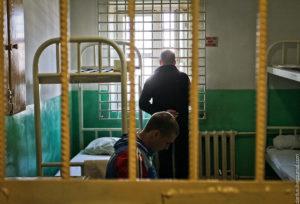 Как написать заявление начальнику тюрьмы почему посадили в карцер