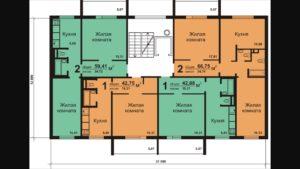 Поэтажный план квартиры по адресу дома посмотреть онлайн москва